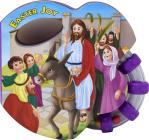 Easter Joy (St. Joseph Rattle Board Books) Cover Image