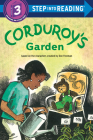 Corduroy's Garden (Step into Reading) Cover Image