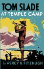 Tom Slade at Temple Camp Cover Image
