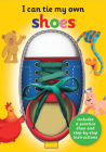 I Can Tie My Own Shoelaces (I Can Books) Cover Image