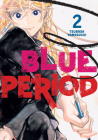 Blue Period 2 Cover Image