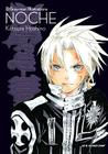 D.Gray-man Illustrations: NOCHE Cover Image