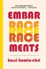 Embar-Race-Ments (Crossings #24) Cover Image