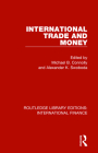 International Trade and Money Cover Image