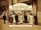 Remembering Marshall Field's (Postcards of America (Looseleaf)) Cover Image