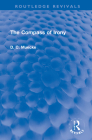 The Compass of Irony Cover Image