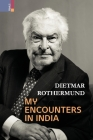My Encounters in India Cover Image