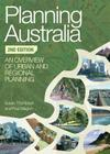 Planning Australia: An Overview of Urban and Regional Planning Cover Image