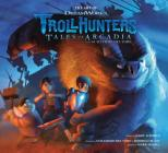 The Art of Trollhunters Cover Image