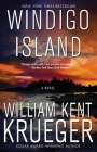 Windigo Island: A Novel (Cork O'Connor Mystery Series #14) Cover Image