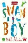 Swan Boy Cover Image