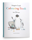Penguin Crush Colouring Book (Crush Series) Cover Image
