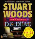 D.C. Dead (A Stone Barrington Novel) Cover Image