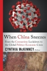 When China Sneezes: From the Coronavirus Lockdown to the Global Politico-Economic Crisis Cover Image