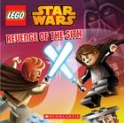 Revenge of the Sith: Episode III (LEGO Star Wars) Cover Image