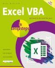 Excel VBA in Easy Steps Cover Image