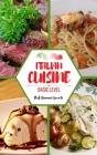 Italian Cuisine Cover Image