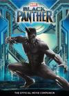 Marvel's Black Panther: The Official Movie Companion Book Cover Image