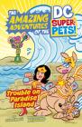 Trouble on Paradise Island Cover Image