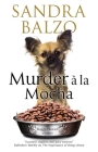 Murder a la Mocha: A Coffeehouse Cozy (Maggy Thorsen Mystery #11) Cover Image