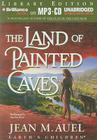 The Land of Painted Caves Cover Image