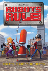 Battle of the Bots (Robots Rule #3) Cover Image