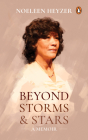 Beyond Storms and  Stars – A Memoir Cover Image