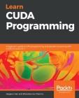 Learn CUDA Programming Cover Image