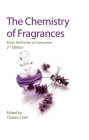 The Chemistry of Fragrances: From Perfumer to Consumer Cover Image