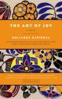 The Art of Joy: A Novel Cover Image