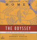 The Odyssey (Penguin Audio Classics) Cover Image