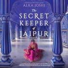 The Secret Keeper of Jaipur Cover Image