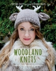 Woodland Knits: Over 20 Enchanting Patterns Cover Image