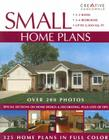 Small Home Plans Cover Image
