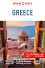 Insight Guides Greece (Travel Guide with Free Ebook) Cover Image
