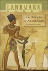 The Pharoahs of Ancient Egypt (Landmark Books (Random House)) Cover Image