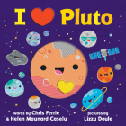 I Heart Pluto Cover Image