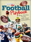 Sports Illustrated Kids Football Playbook: Games, Activities, Puzzles and Fun! Cover Image