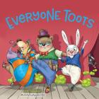 Everyone Toots Cover Image
