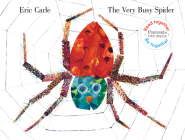 The Very Busy Spider: Read Together Edition (Read Together, Be Together) Cover Image