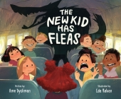 The New Kid Has Fleas Cover Image