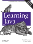Learning Java: A Bestselling Hands-On Java Tutorial Cover Image