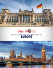 The History and Government of Europe (One World) Cover Image