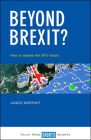 Beyond Brexit?: How to Assess the UK's Future Cover Image