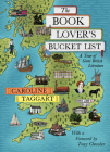 The Book Lover's Bucket List: A Tour of Great British Literature Cover Image