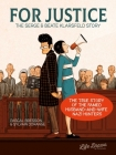 For Justice: The Serge & Beate Klarsfeld Story Cover Image