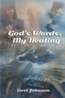 God's Words, My Healing Cover Image
