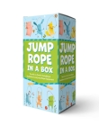 Jump Rope in a Box: The All-in-One Kit Including a Guidebook and Jump Rope Equipment Cover Image