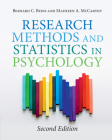 Research Methods and Statistics in Psychology Cover Image