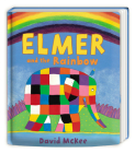 Elmer and the Rainbow (Elmer series) Cover Image